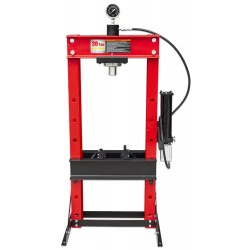 NOVA TY3001 Hydraulic Press