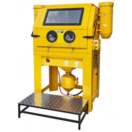 NOVA SBC990P Sand Blast Cabinet