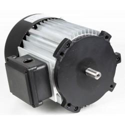 Sähkömoottori 3140 1100W/380V