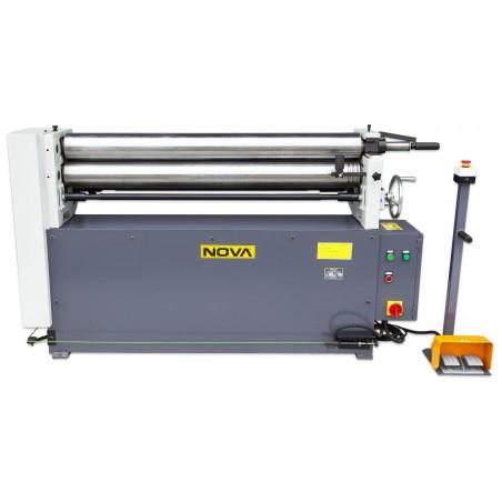 NOVA R 1300x4,5 Electric Slip Roll