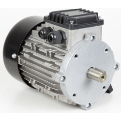 Sähkömoottori TS8