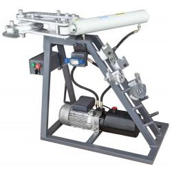 TB-1000 230V Hydraulic Pipe...