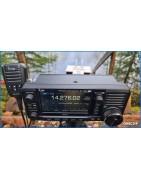 Radiolaitteet